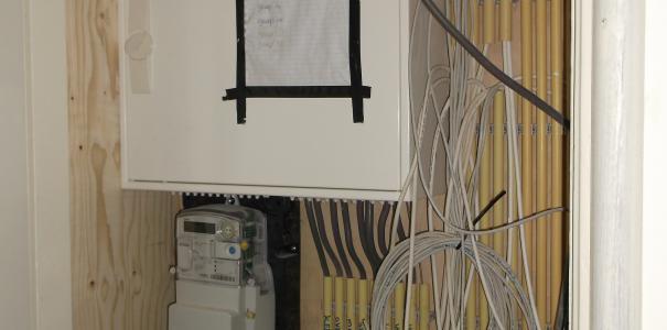 Renovatie woonhuis te Epse