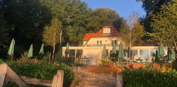 Opgeleverd Hotel de Wever Lodge in Otterlo